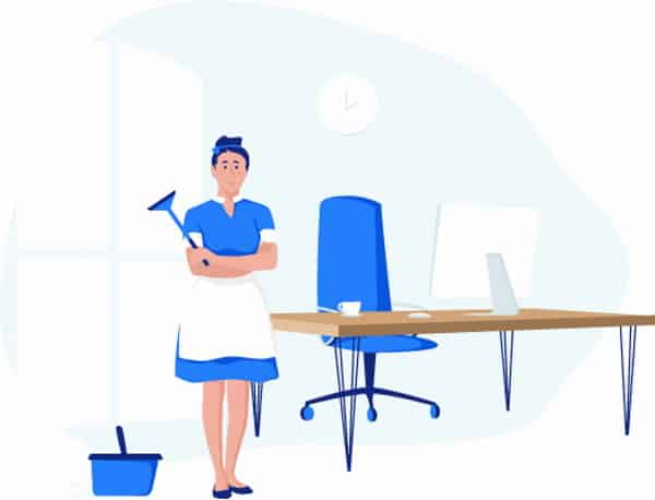Cleaning company in Australia