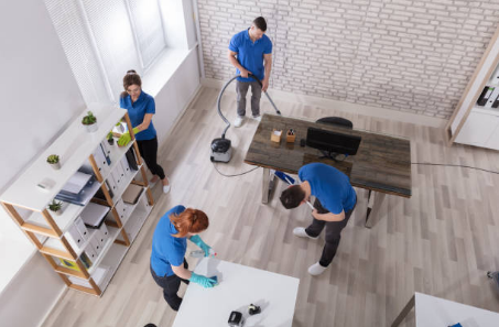 Adelaide Cleaning Company