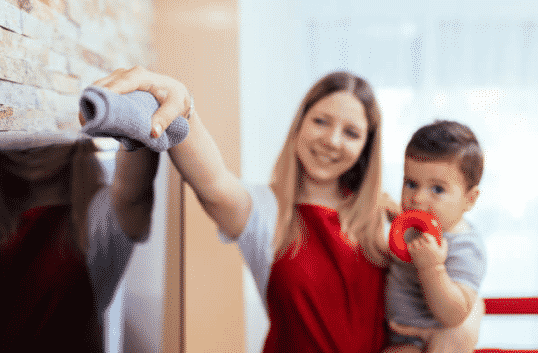 child care cleaning in brisbane