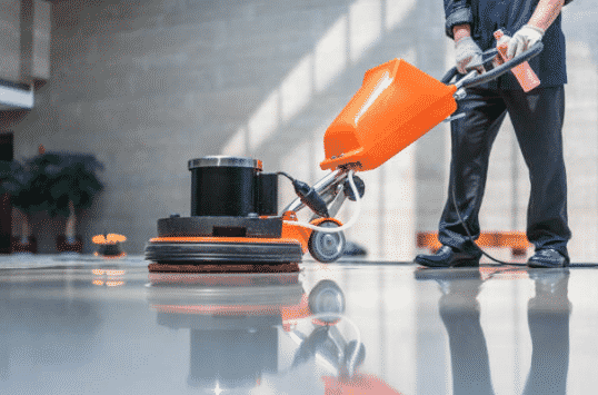 commercial cleaning in adelaide