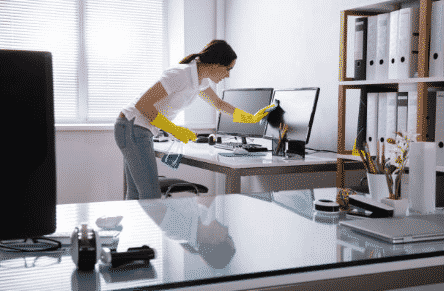 office cleaning in brisbane