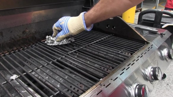 oven and bbq cleaning