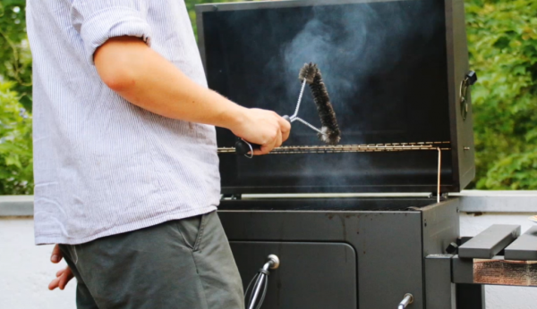 oven bbq cleaning