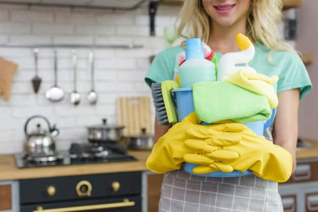 smiling-woman-with-cleaning-equipment-ready-clean-house