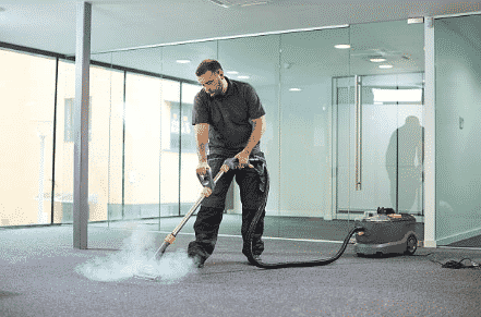 Deep Carpet Cleaning in Melbourne