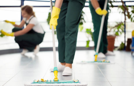 School Cleaning in Brisbane