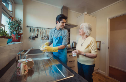 aged care cleaning in Brisbane