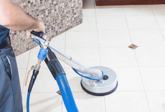 grout cleaning in Brisbane