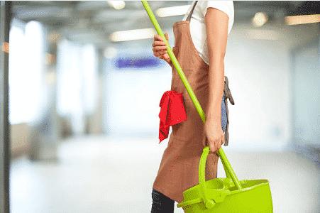school cleaners in brisbane