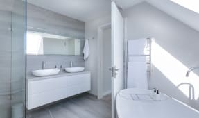Bathroom Cleaning in Brisbane
