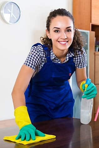 Commercial Cleaners in Brisbane