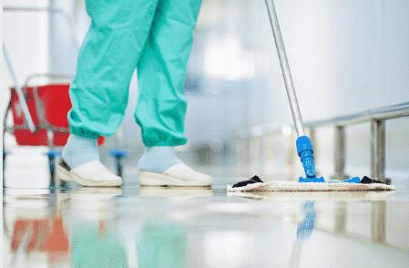 Floor Cleaning in Adelaide