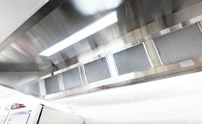 Kitchen Canopy Cleaning in Adelaide