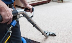 Office Carpet Cleaning in Adelaide