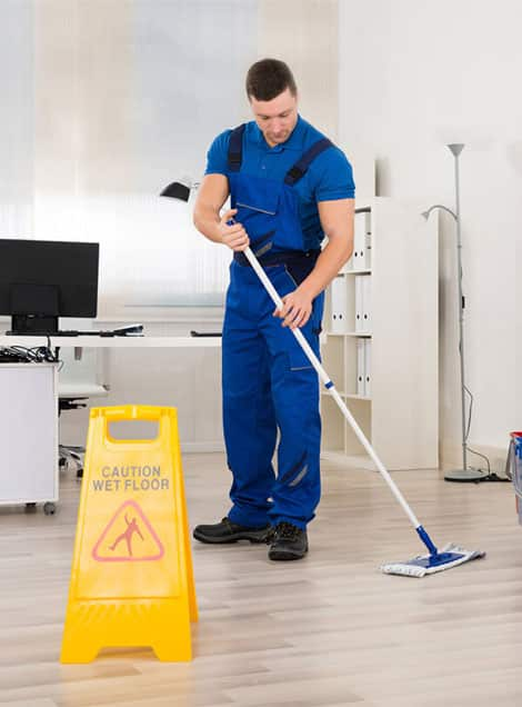 Commercial Office Cleaning Adelaide