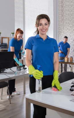 Office Cleaners in Brisbane