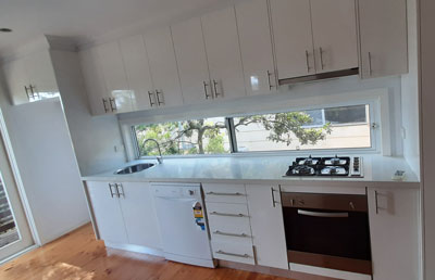 End of lease-kitchen cleaning Adelaide
