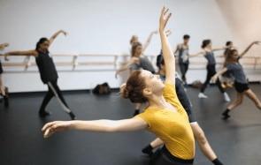 Dance Centre Cleaning in Brisbane