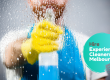 hire experienced cleaners in Melbourne