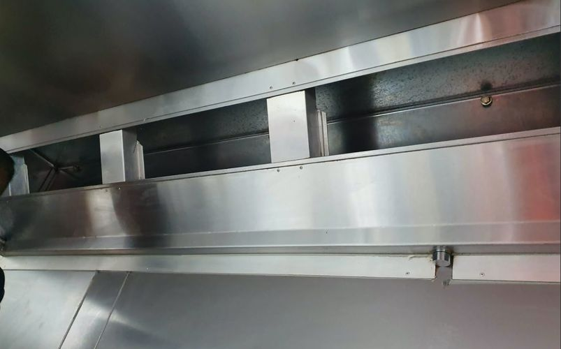 Kitchen Exhaust Canopy Cleaning Melbourne